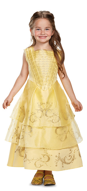 Belle Ball Gown Deluxe