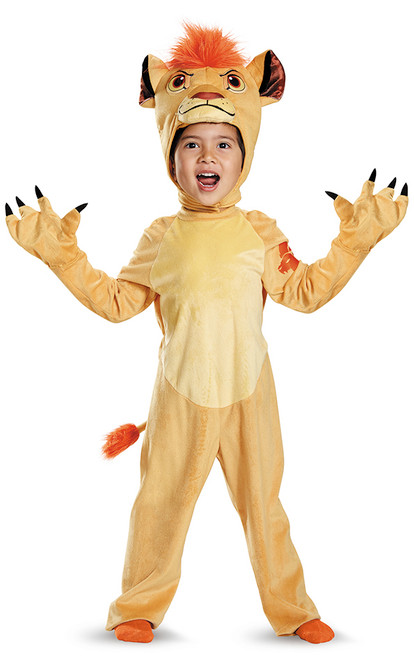 Kion Lion Guard Toddler