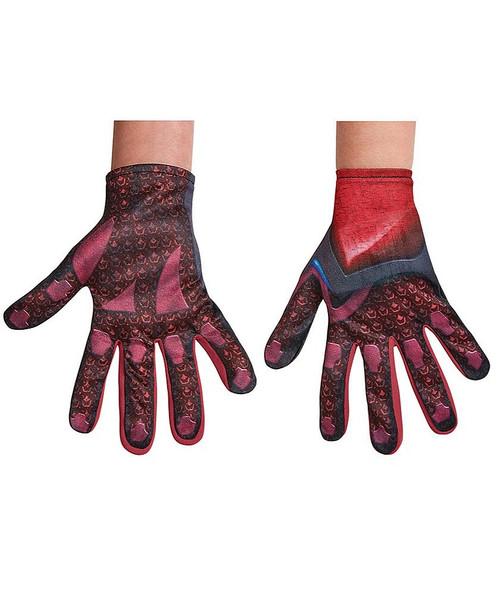 Red Power Ranger Gloves