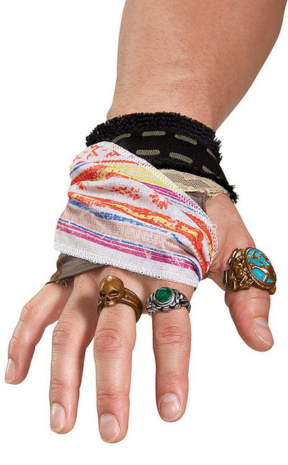 Captain Jack Hand Accessory Kit