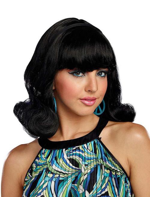 Decades Flip Mod Wig
