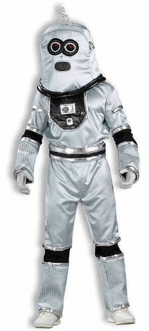 Mens Robot Costume