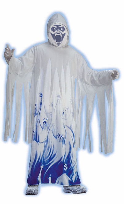 Soul Taker Ghost Costume