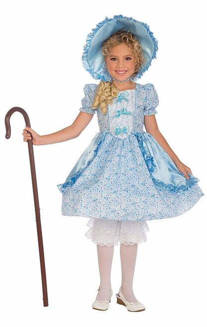 Li'L Bo Peep Costume