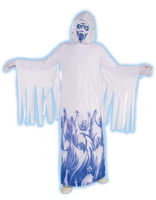 Soul Taker Boys Costume