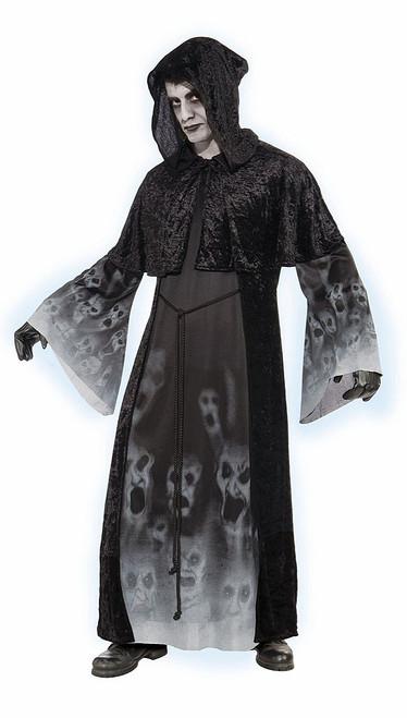 Forgotten Souls Ghost Costume