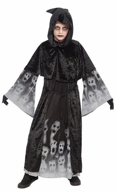 Forgotten Souls Boys Costume