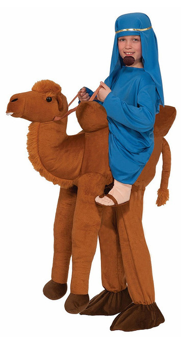 Ride A Camel Costume
