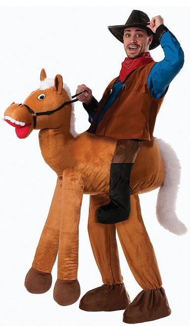 Ride A Horse Costume