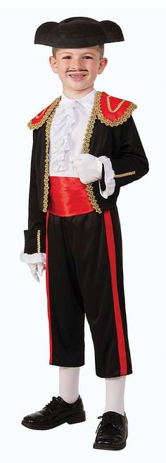 Matador Boys Costume