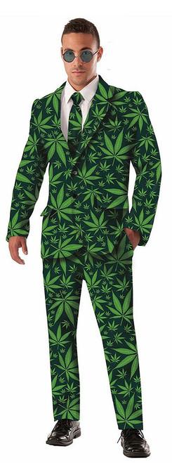 Cannabis Joint Venture Suit