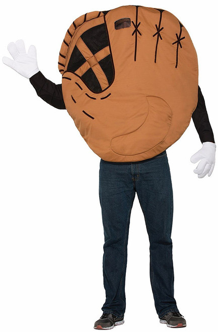 Baseball Mitt Costume