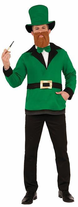 Leprechaun Set Pullover Costume
