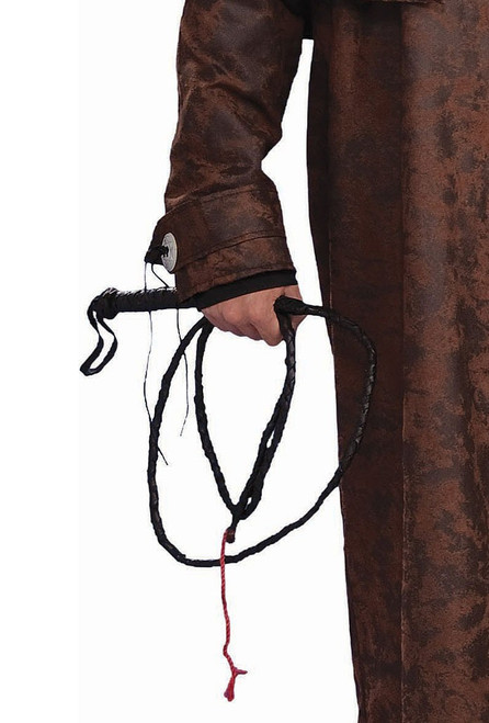 Six Foot Bull Whip