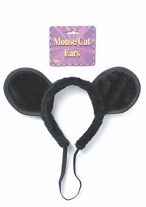 Mouse Cat Ears Kit