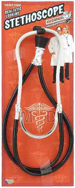 Plastic Stethoscope