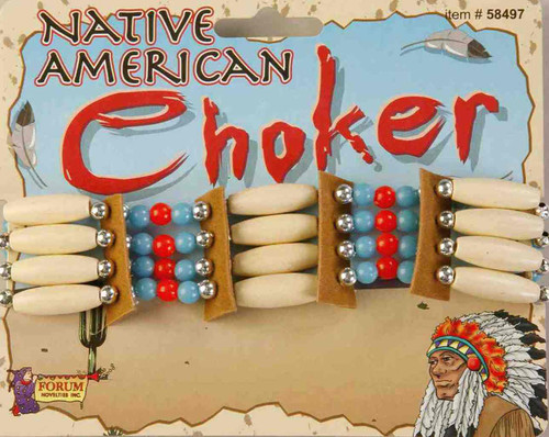 Native American Choker