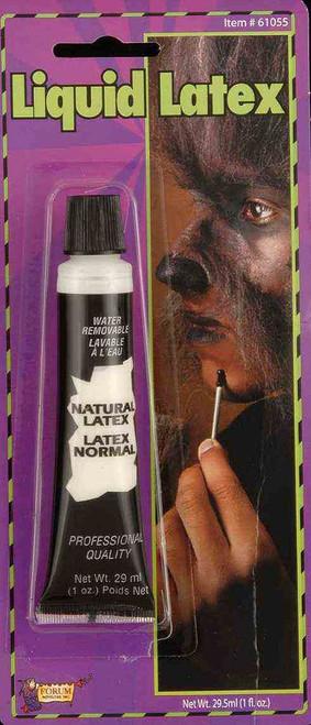 Makeup Liquid Latex