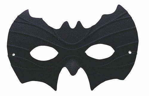 Half Mask - Bat