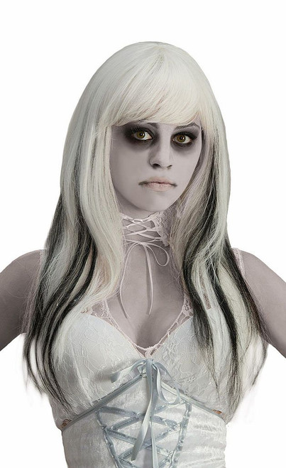 Ghost Phantom Wig