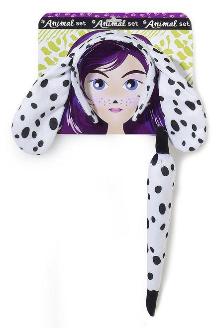 Dalmatian Dog Kit