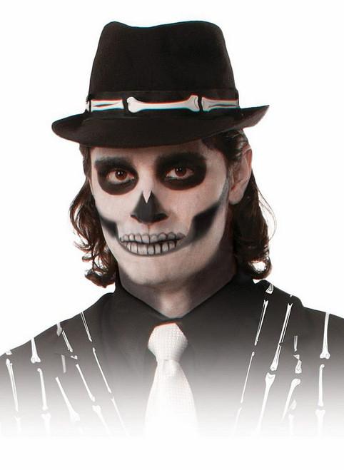 Skeleton Fedora