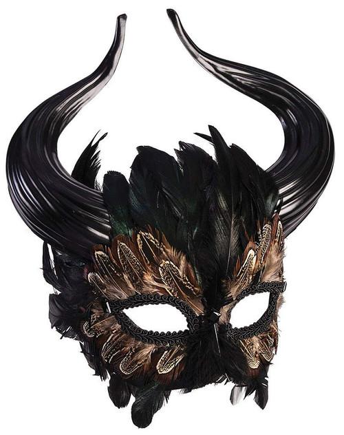 Minotaur Mask