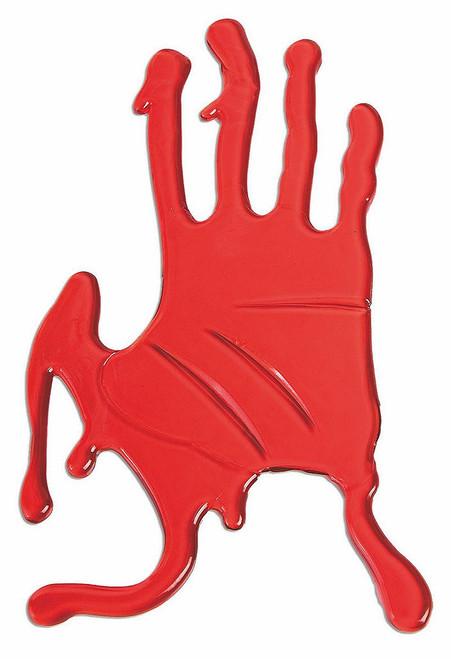 Bloody Mess Gel Hands