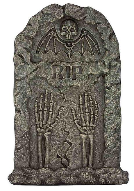 "Tombstone R.I.P. 21"""