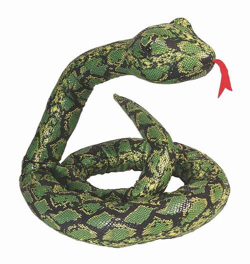 Posable Python