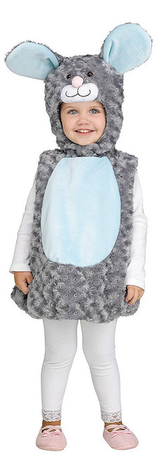 Li'l Grey Mouse Costume