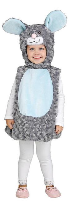 Li'l Grey Mouse Costume