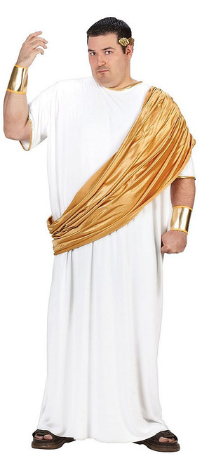 Plus Size Caesar Costume