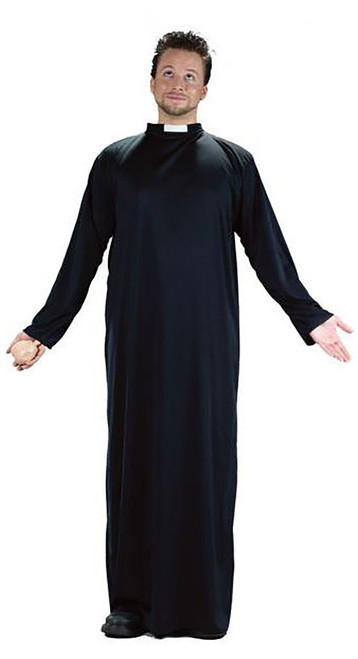 Phallic Priest Costume