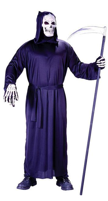 Horror Robe Adult