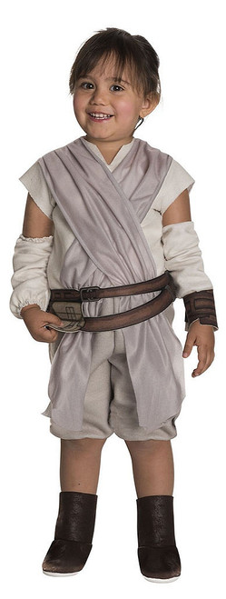 Rey Costume Toddler Girl