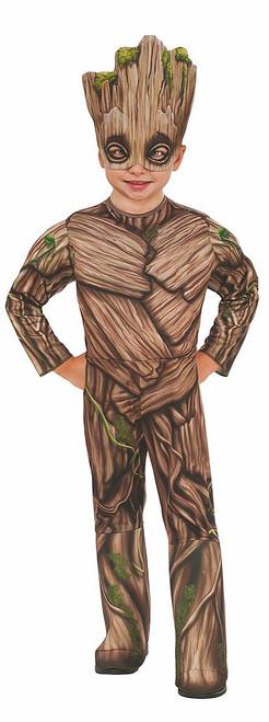 Toddler Groot Costume