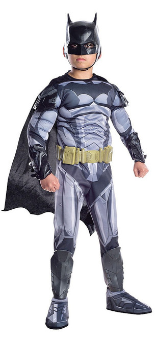 Batman Ultimate Armored Dawn of Justice Child Costume