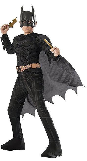 Batman The Dark Knight Kid Costume