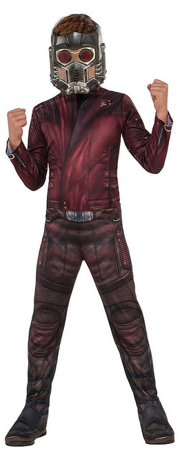Boys Starlord Costume