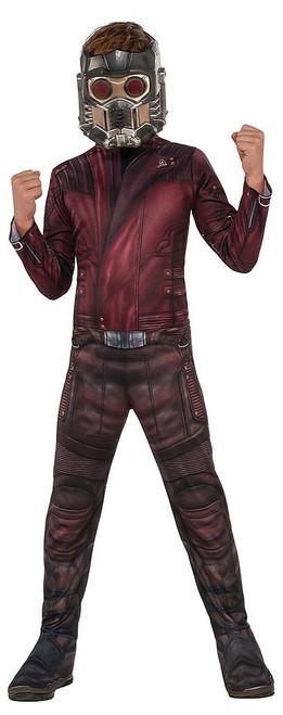 Boys Starlord Costume