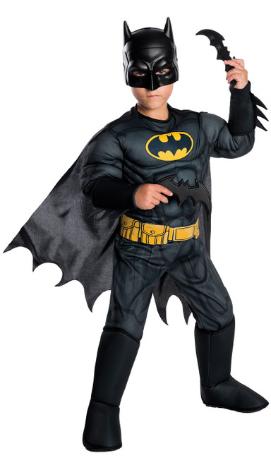 Lego Batman Boys Costume Deluxe