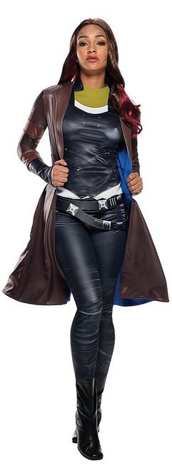 Deluxe Gamora Costume Coat