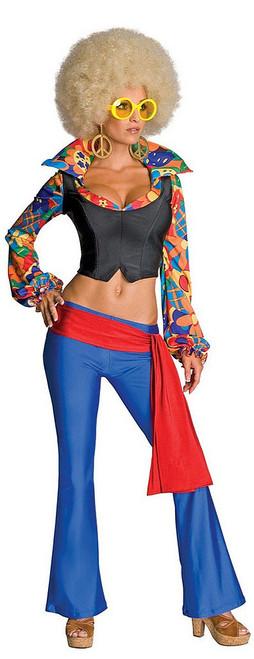 Hippie Costume Austin Powers