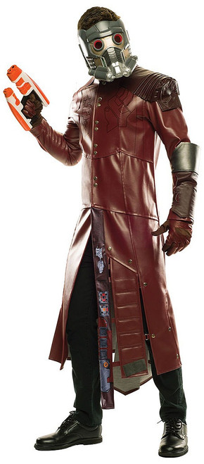 Grand Heritage Starlord Costume