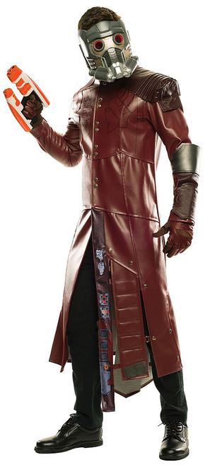 Grand Heritage Starlord Costume