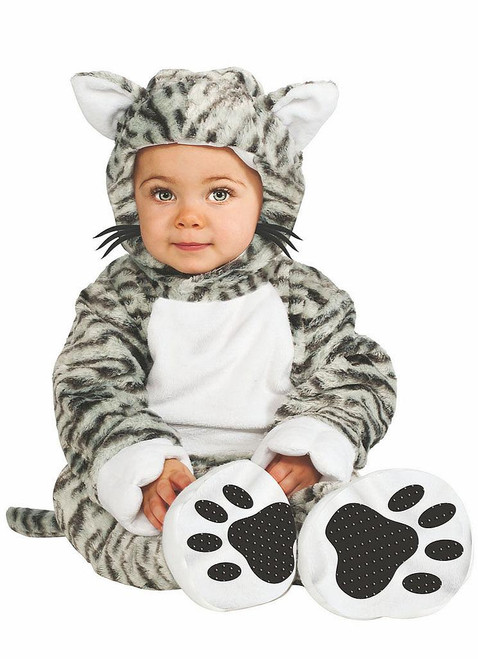 Kit Cat Cutie Costume