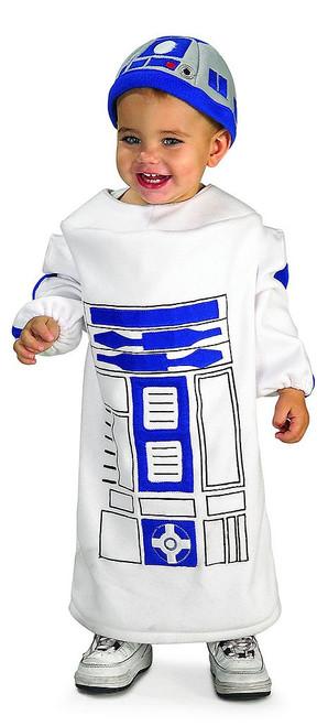 R2D2 Toddler Costume