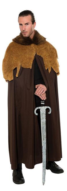 Medieval Warrior Cloak