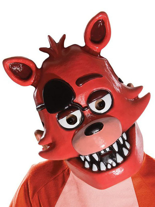 Five Nights Foxy Mask
